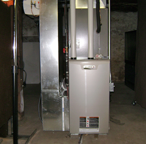 Koch Heating and Cooling